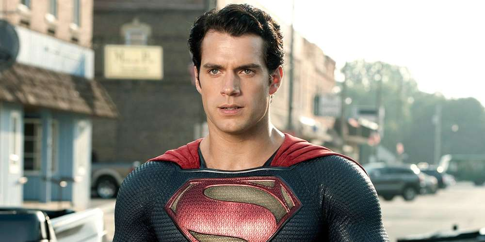 7 Actors Who Could Totally Replace Henry Cavill as Superman