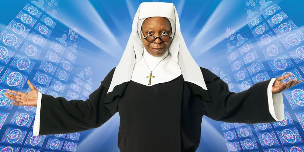 Disney Says a 'Sister Act' Reboot Is in the Works, and Whoopi Goldberg Wants to Direct