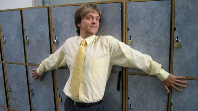 Mr. G from Summer Heights High, femme characters 02