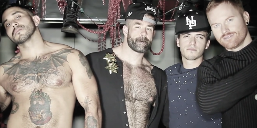Our 5 Current Obsessions: Get Skintight With Nasty Pig, Play Super Mario Chess