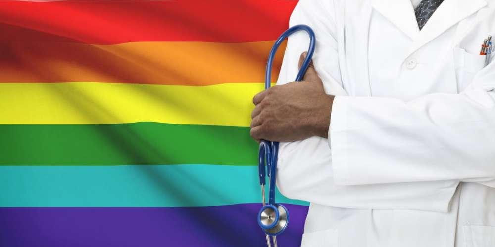 421位精神科醫師發表公開聲明,支持同性婚姻和包含同志教育之性別平等教育