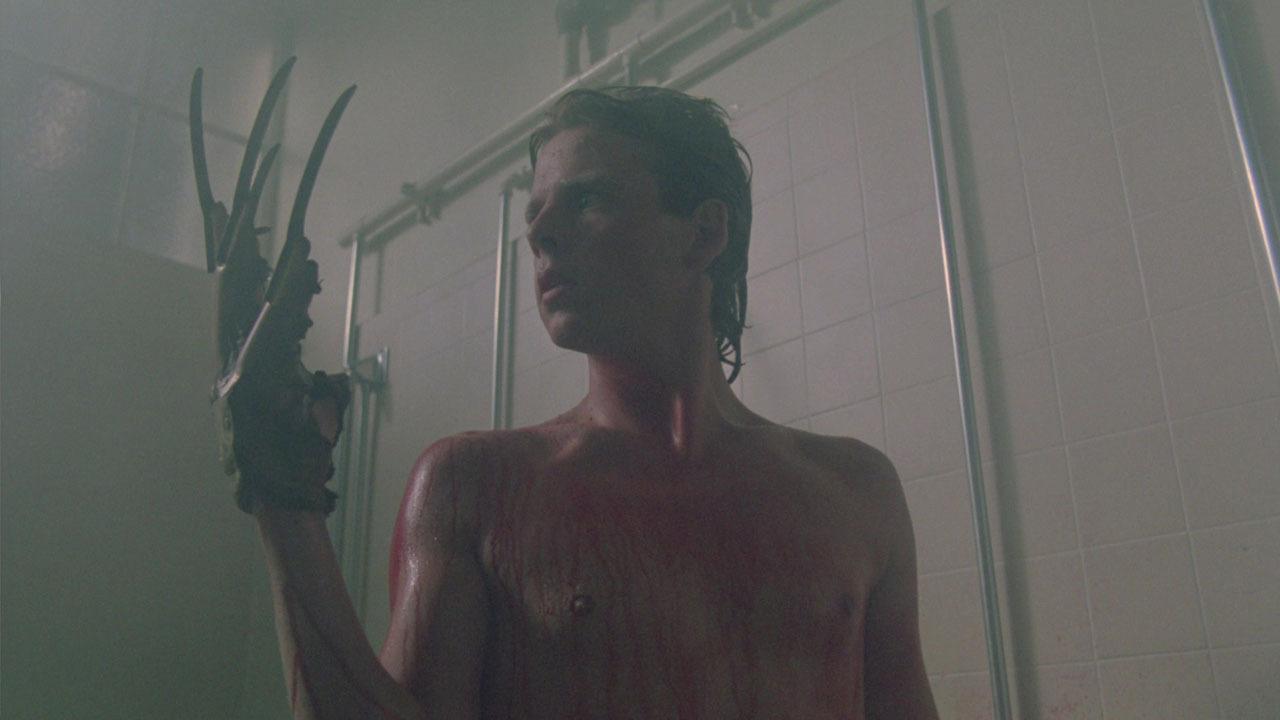Homoerotic Horror movies A Nightmare on Elm Street 2: Freddy's Revenge