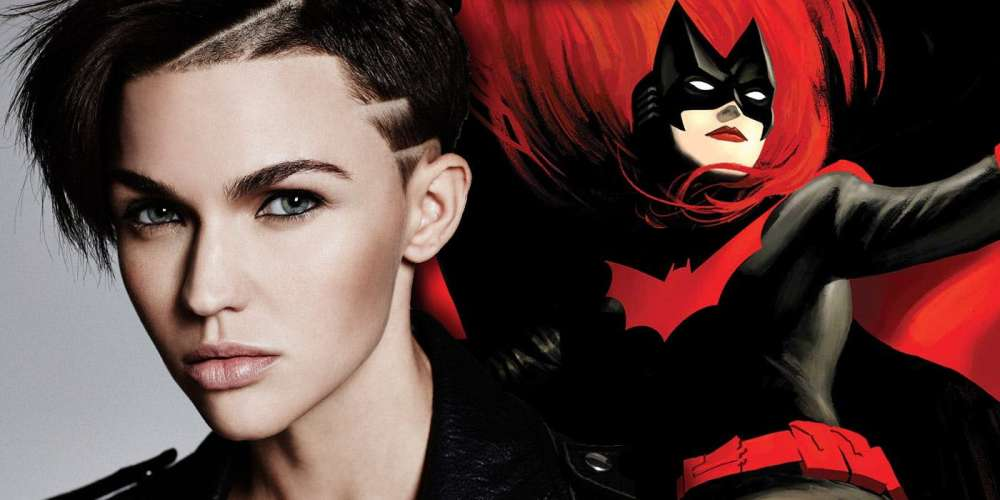The Web Just Got Its First Look at Ruby Rose as Queer Crime-Fighter Batwoman