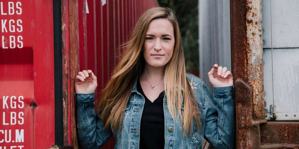 Molly Adele Brown Is Changing the World Through Music and Kindness