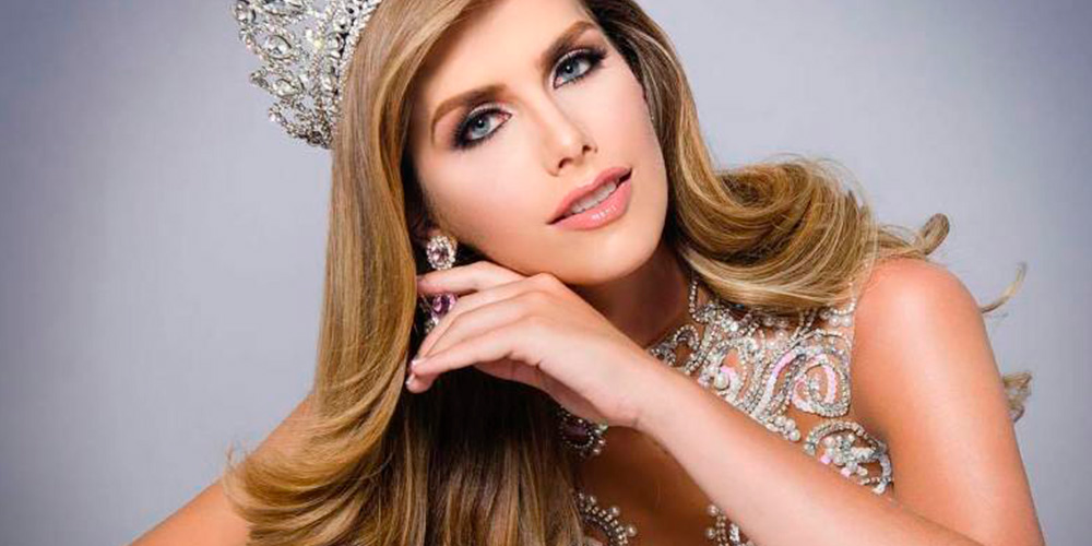 Mujer Transexual se Suicida Después de Mandar un Mensaje a la ex Miss Universo Lupita Jones