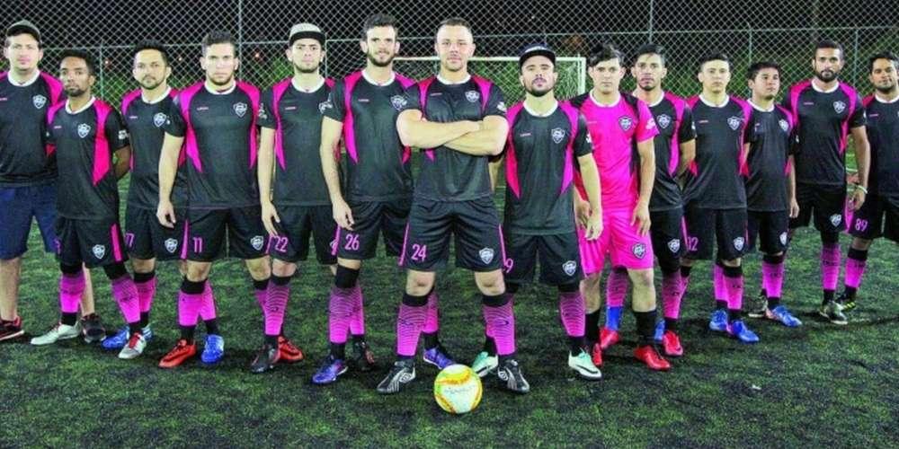 Champions LiGay, campeonato gay de futebol, acontece em São Paulo