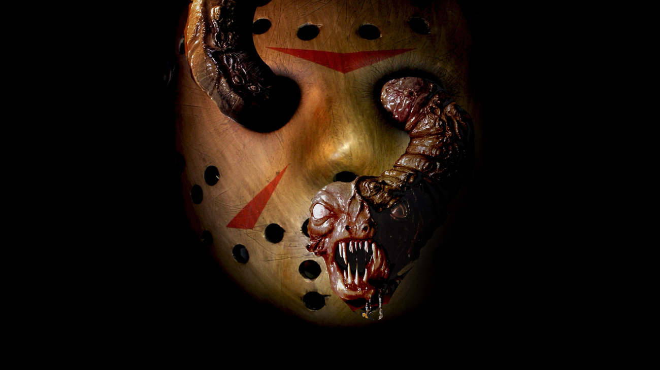 homoerotic horror jason goes to hell