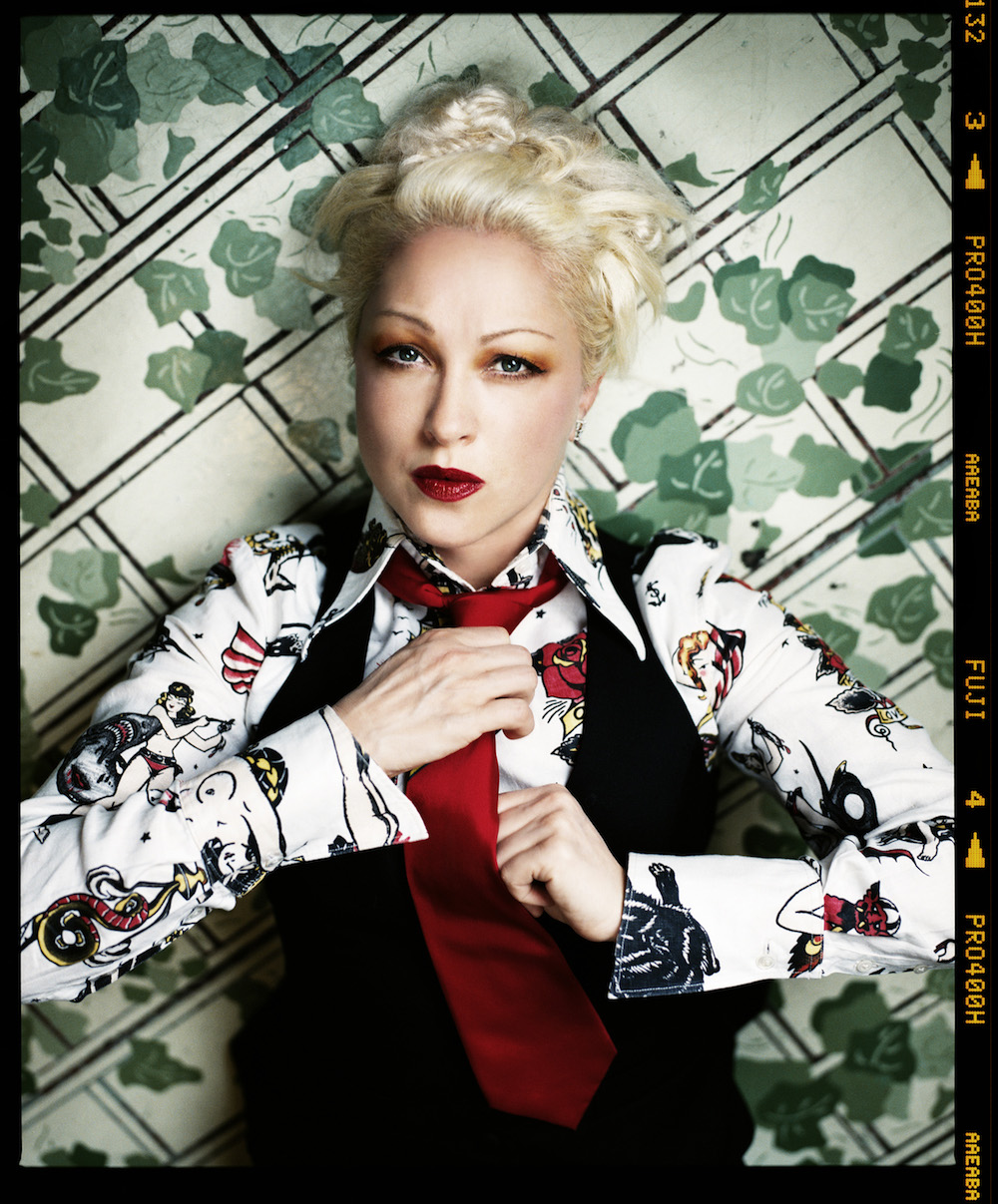 cyndi lauper bring ya to the brink 2
