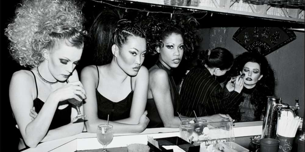 7 Queens Look Back at Lucky Cheng's, the NYC Drag Dinner Show Celebrating 25 Years in Business