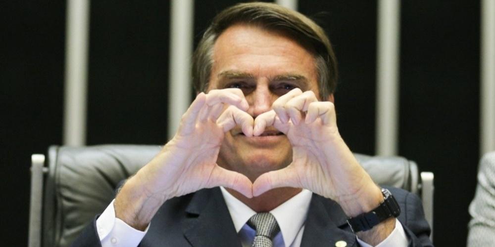 «Soy Homofóbico, Sí, con Mucho Orgullo», dijo Bolsonaro en Vídeo que se Hizo Viral
