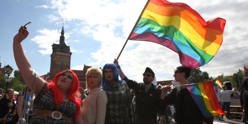 """Escolas polonesas cancelam """"Dia de tolerância LGBTI"""" devido à pressão do governo"""