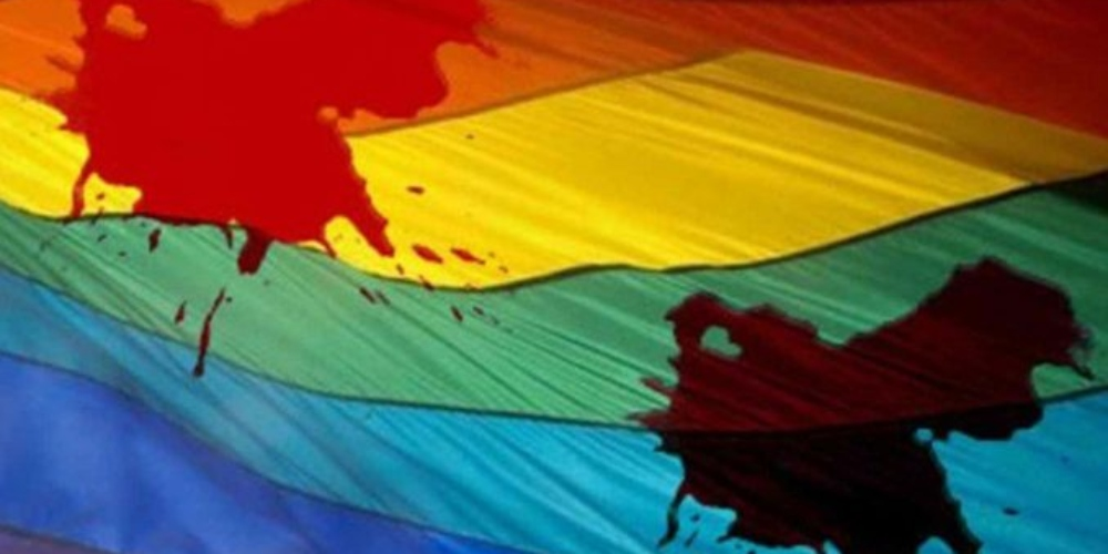 Medo: veja série de ameaças que pessoas LGBTI sofreram na noite do resultado das eleições