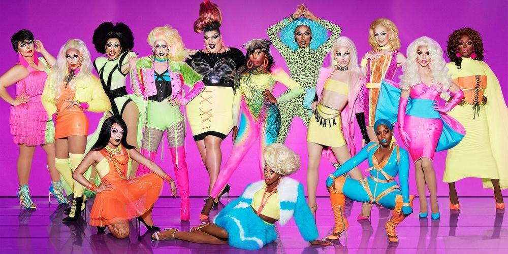 La saison 10 de «RuPaul's Drag Race» enfin disponible sur Netflix!