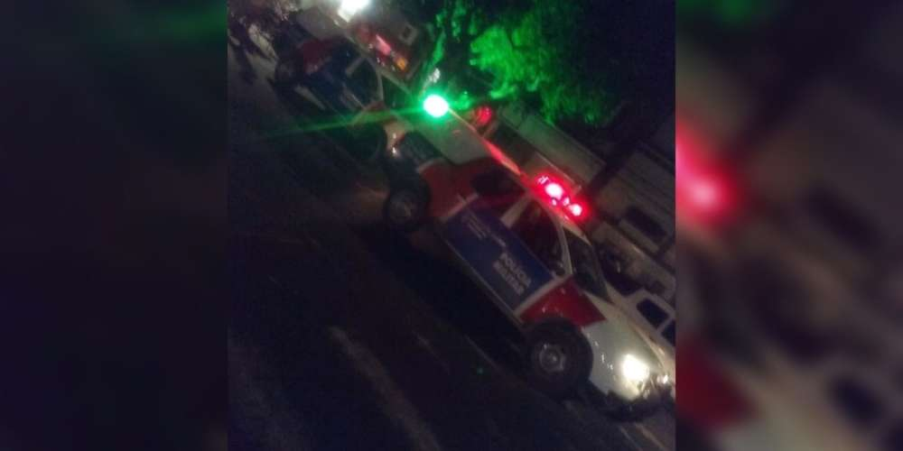 Bar LGBTI de Manaus sofre atentado com tiros de fuzil