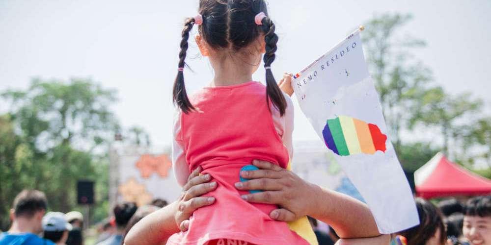 性平教育不能停,孩子安全不能退!性別平等教育法的順利施行需要你的連署!
