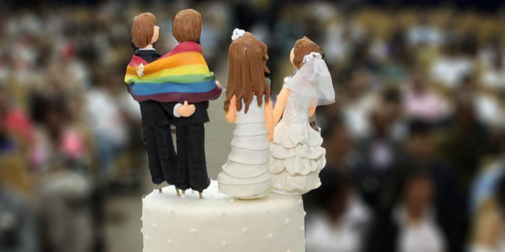 Senado abre consulta pública sobre vetar casamento homoafetivo
