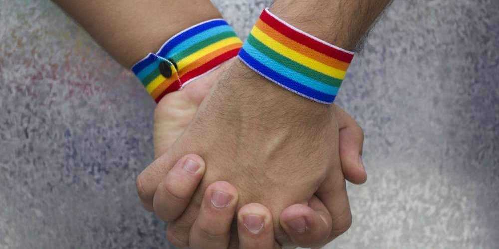 人權組織聲援台灣婚姻平權 籲台灣政府通過同性婚姻法案