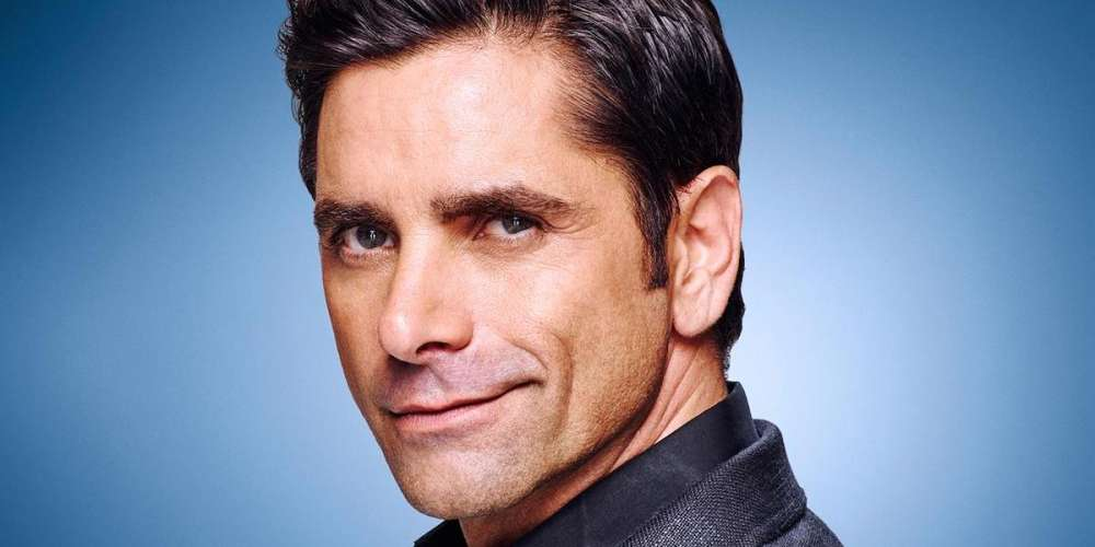 John Stamos Isn't Going to Masturbate to Just Any Old Version of Himself