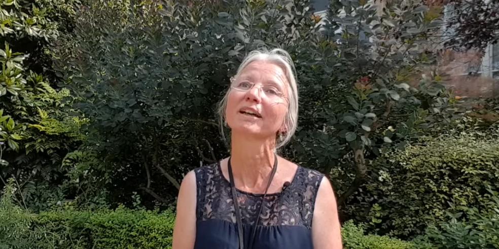 Propos homophobes: Agnès Thill écope d'une simple «mise en garde»