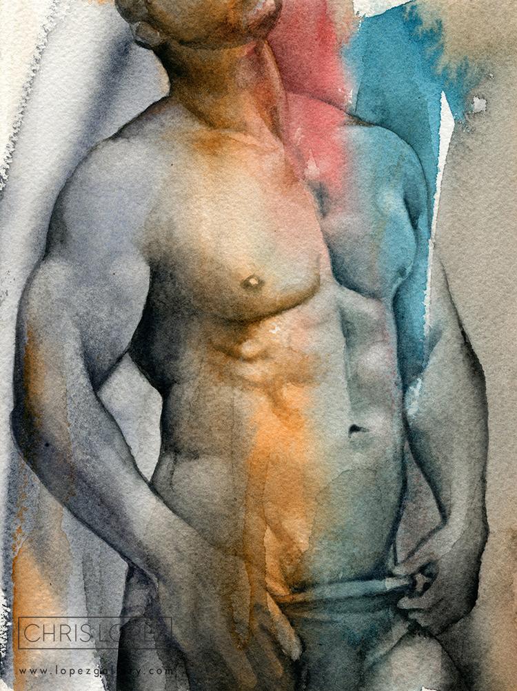Chris Lopez art 11