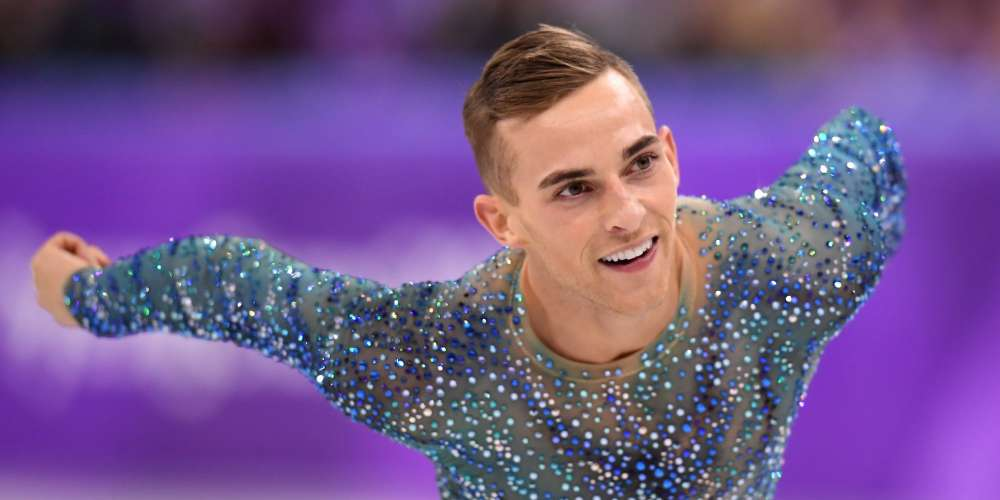 Don't Be Dumb at Brunch: Adam Rippon Retires, International Gay Marriage Update