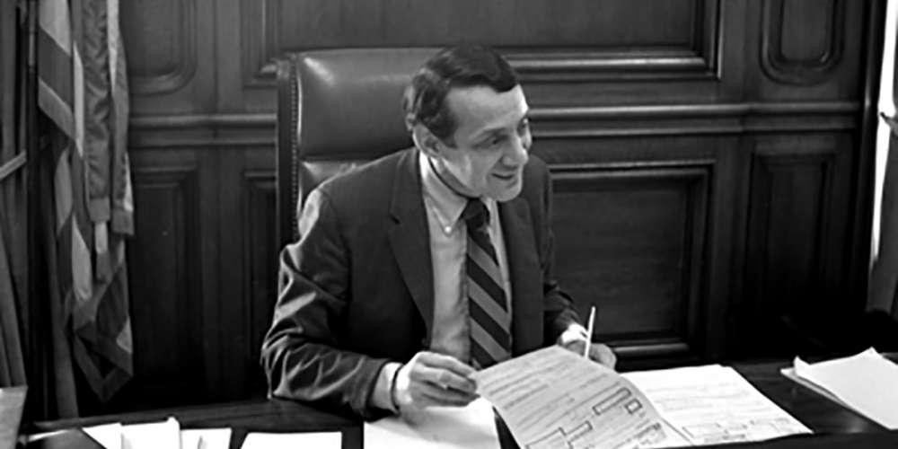 Harvey Milk est mort il y a 40 ans
