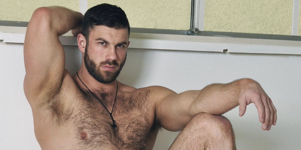 This Gay Wrestler's OnlyFans Account Has Raised Thousands for Charity