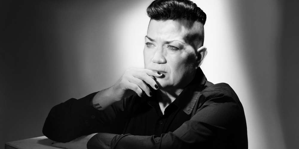 Lea DeLaria Sounds Off on the Problems Inherent in the LGBTQ Community's 'Alphabet Soup'