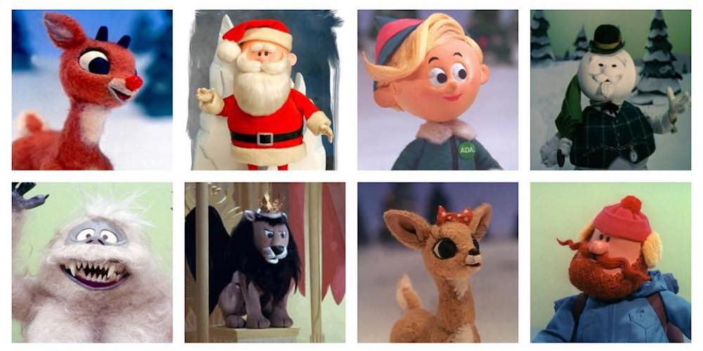 Famed Gay Porn Director Asks, How Would You Cast the Adult Version of 'Rudolph'?