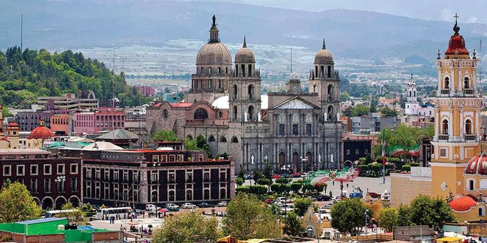 Nada más Relajante para un Fin de Semana que una Visita a Toluca