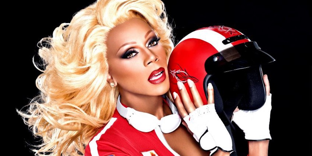 It's Official: RuPaul Will Host a UK Version of 'Drag Race' Starring Local Queens