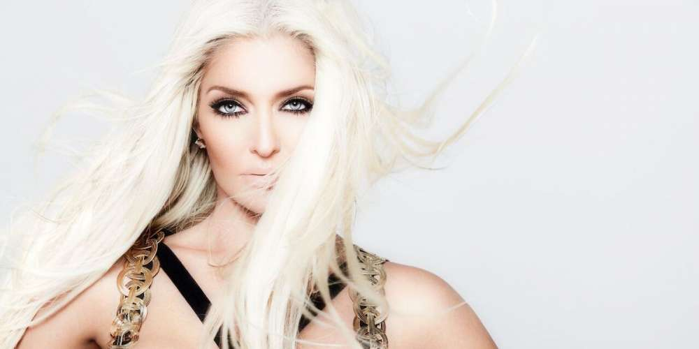 Erika Jayne: 'Gay People Are My Teachers, My Mentors, My Family, My Friends'