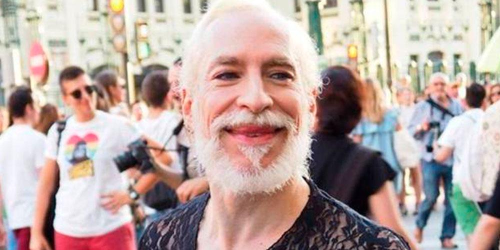 El Activista LGBT más Importante de España Fue Asesinado por Homofobia