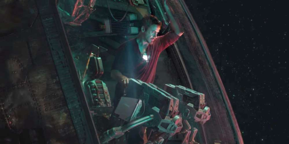 8 Things You Might Have Missed in the Trailer for 'Avengers: Endgame'