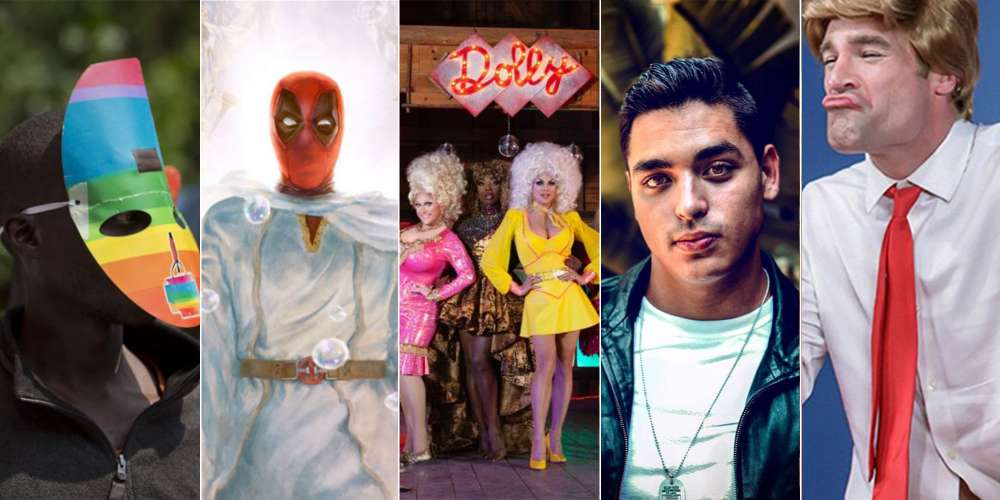 The Daily Sting, Wednesday: Mexican Boxer Calls Gays 'A Plague,' Deadpool Poster Pisses Off Mormons