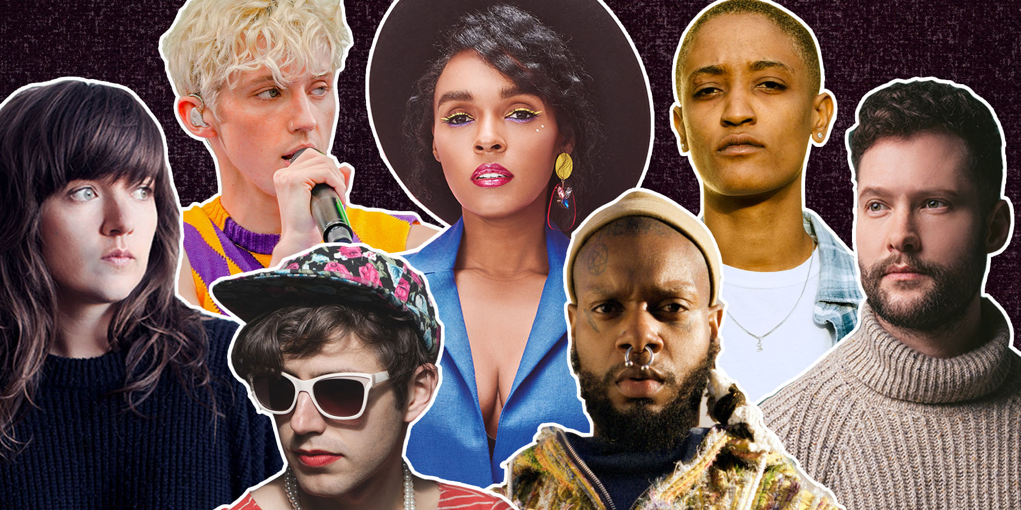 The 21 Best Albums by LGBTQ Artists Released in 2018
