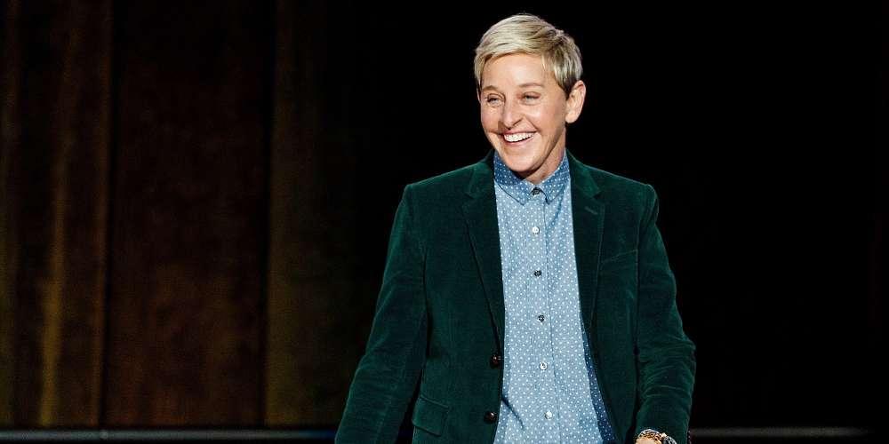 Don't Be Dumb at Brunch: The BBC Gets Gayer, Will Ellen Leave Daytime TV?