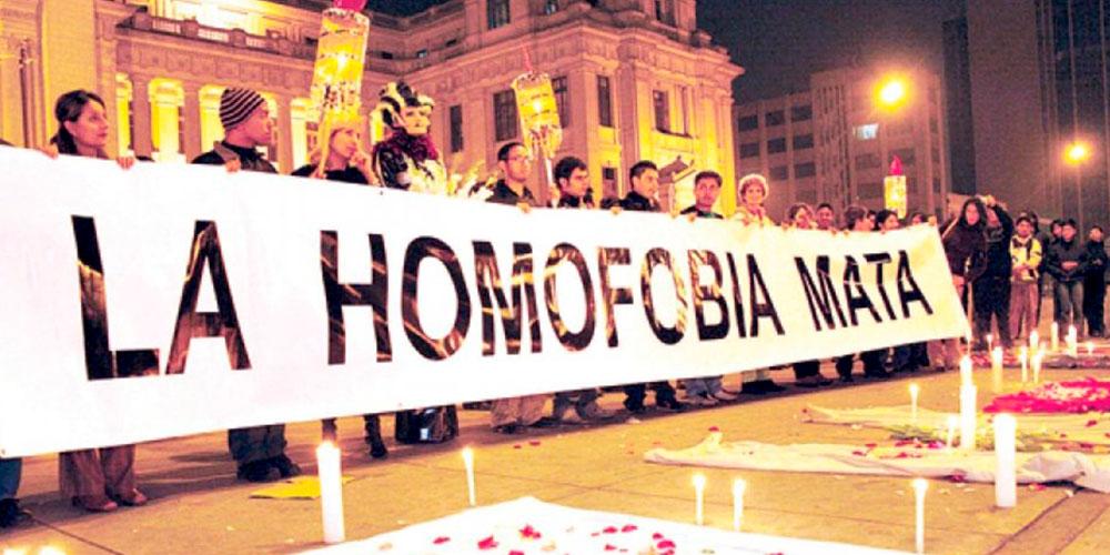 Manuel Luna, el Joven que fue Asesinado y Calcinado por Homofobia en Morelia