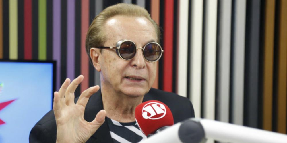 Ronaldo Ésper, agora hétero, diz que homossexualidade era maldição de tia
