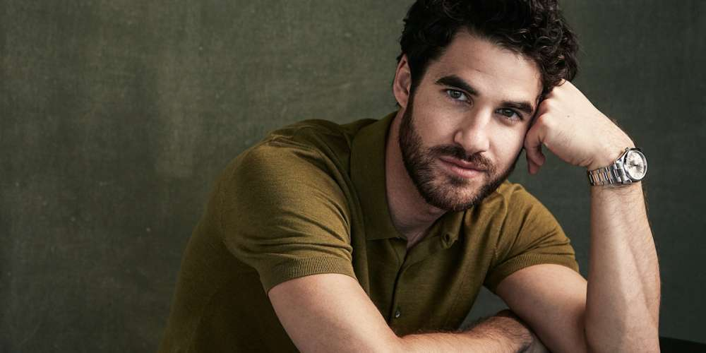 Don't Be Dumb at Brunch: Darren Criss Won't Play Gay, New Canada Coin Honors Queer History
