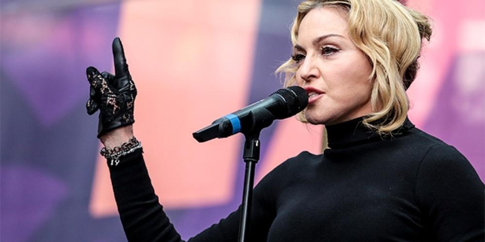 Madonna será embaixadora de associação que defende os direitos de LGBTI em 2019