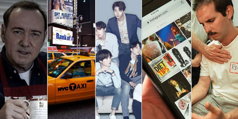 The Daily Sting, Thursday: Apple Bans Conversion Therapy App, Russian City Condemns BTS Film