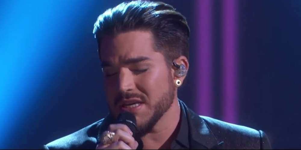 Don't Be Dumb at Brunch: Dropped Jaws for Adam Lambert, George Michael's Lasting Impact
