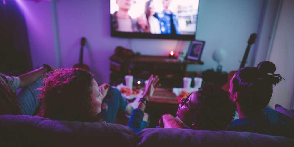 Up Your Netflix Game By Cracking the Platform's Secret Genre Codes