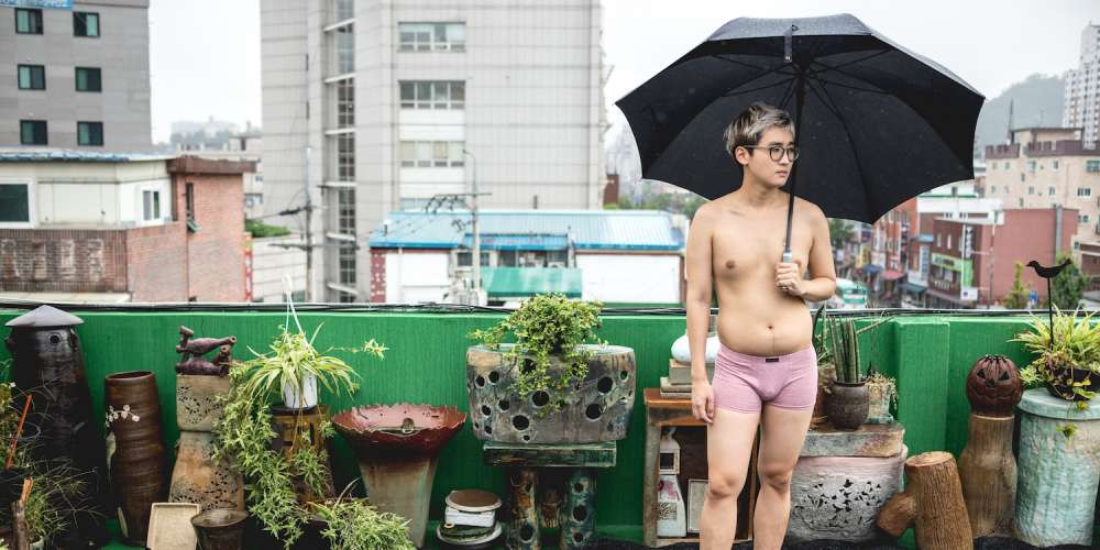 New 'Elska' Issue Highlighting Queer Men of Seoul, South Korea, Proved to Be 'Most Difficult' Yet