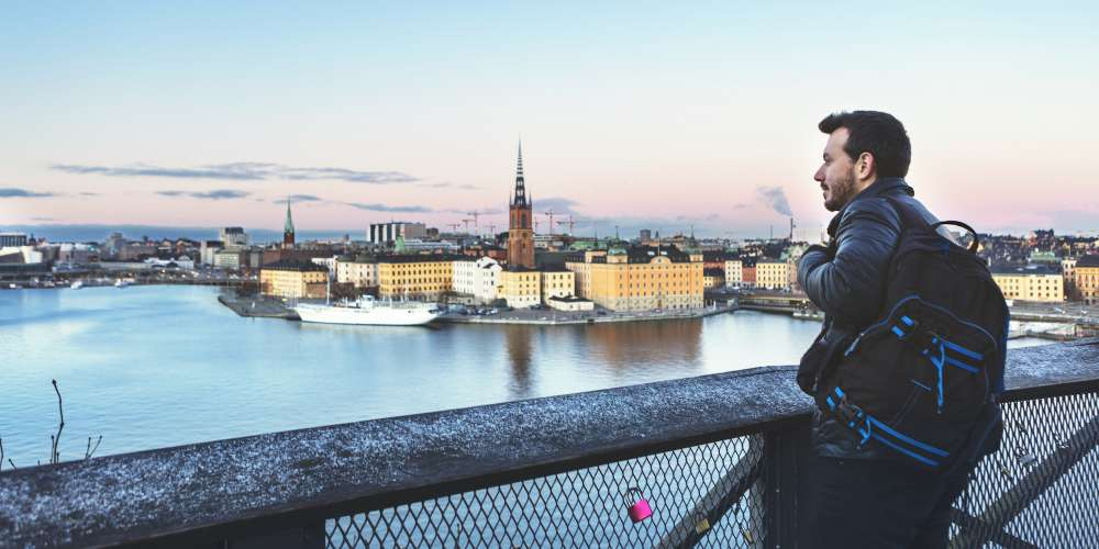Welcome to the 'Open City': 12 Reasons for the Gays to Hit Up Stockholm in 2019