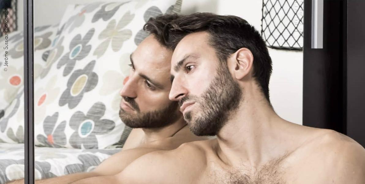 Beaux mecs: Quelques photographes français à suivre sur instagram