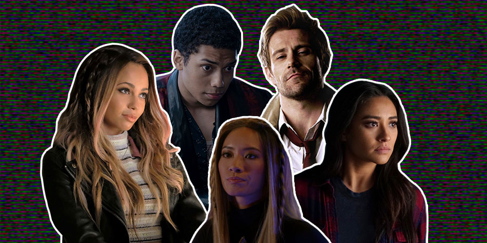 These 8 LGBTQ TV Characters Are on Your Screens Thanks to Greg Berlanti
