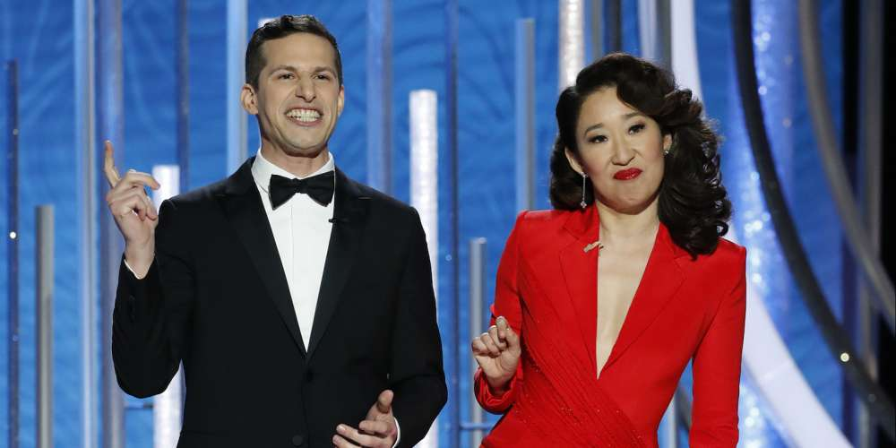 12 Queer AF Moments From Last Night's 2019 Golden Globes