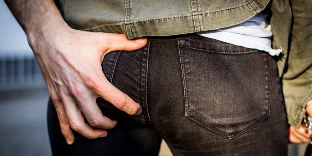 Оказывается, Анальный Секс Не Так Популярен Среди Геев, Как Мы Думали